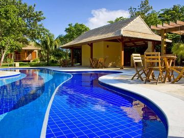 LUXURY HOUSE IN CONDO WITH POOL IN PIPA HILLS