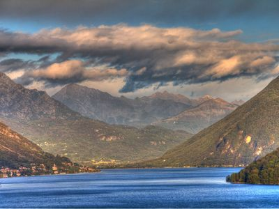 "Photo for Lovely house ""The Three Sisters"" on Lake Lugano"