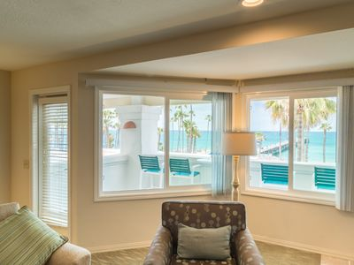 Photo for 1BR Condo Vacation Rental in San Clemente, California