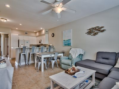 Photo for *New Rental* 4 Bed | Sleeps 12 | Beach Gear Included
