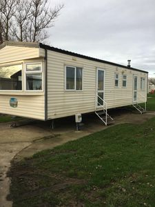 Photo for Sand Le Mere Holiday Village 3 bed Baysdale 8 berth