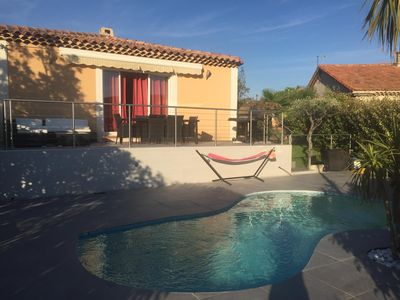 Photo for House in Provence with swimming pool