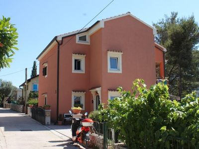 Photo for Apartment in Cres (Cres), capacity 2+1
