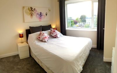 Photo for New Balcony Apartment, Central Skegness (sleeps 5) great for family holidays