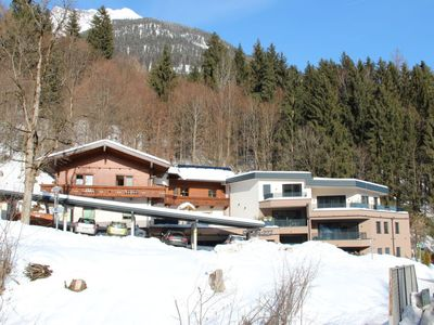 Photo for Apartment Rofan 227  in Wiesing, Tyrol - 4 persons, 2 bedrooms