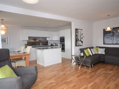 Photo for 2 bedroom Apartment in Ilfracombe - CVILL