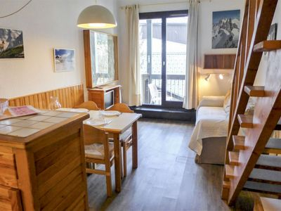 Photo for Apartment La Balme  in Chamonix, Savoie - Haute Savoie - 4 persons, 2 bedrooms