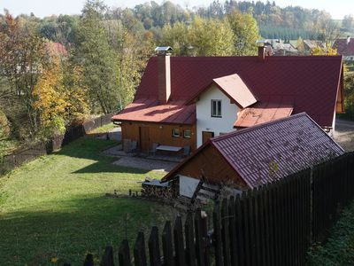 Photo for Luxury holiday home Czech Republic Sauna WiFi, near Spindleruv Mlyn and Janske Lazne
