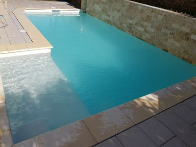 Photo for Large 2 Bedroom Apartment to Rent with Swimming Pool