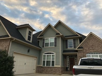 Photo for 2018 Master's rental!  Beautiful 5 Bdrm House With 4 Full Baths