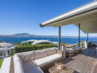 Photo for Heights Haven - Acacia Bay Holiday Home