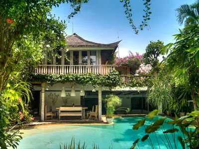 Photo for Istimewa, 5 Bedroom Villa, Seminyak