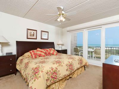 Photo for Beach House I 203 - Beachfront Condo, Beach Right Out Your Back Door, The Only Thing Missing is You!