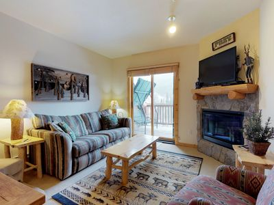 Photo for 2BR Condo Vacation Rental in Keystone, Colorado
