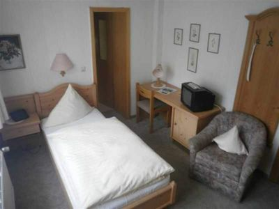 Photo for Single Room 2 - Hotel Ingeburg