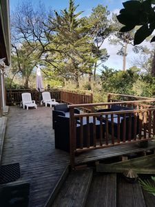 Photo for 3BR House Vacation Rental in Lège-Cap-Ferret, Nouvelle-Aquitaine