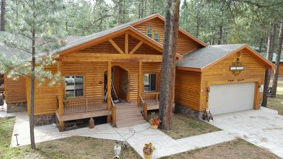 2732 SF Cabin, Come stay and Relax