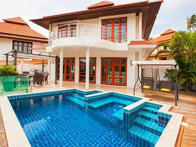Photo for 3 bedroom Pool Villa