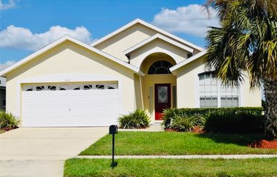 Photo for Pool & Hot Tub Luxury Villa 10 min drive to Disney and view of nightly fireworks