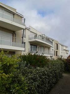 Photo for Sables D Olonne 45m2 apartment in a building with garage near sea
