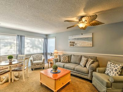 Photo for Myrtle Beach Condo w/ Pool Access 3 Mins to Beach!