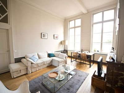 Photo for Rue Royale apartment Lille