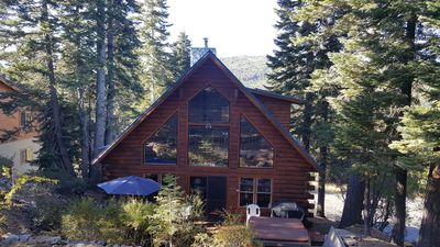 Photo for Beautiful Lake Tahoe Retreat with Great Amenities!  See March 2018 Special!