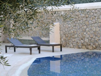 Photo for Luxurious 3-BRM Cozy Villa With Pool And Wonderful View