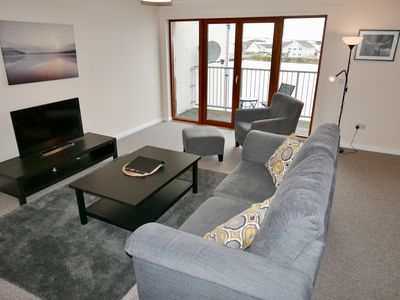 Photo for 2BR Apartment Vacation Rental in Inverness, Scotland