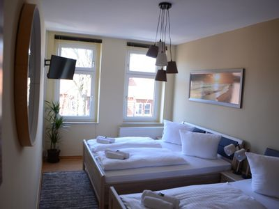 Photo for 2BR Apartment Vacation Rental in Süd, SN