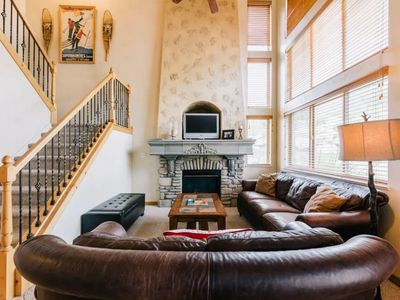 Photo for C503 - Exclusive Powder Mountain Getaways Offers!