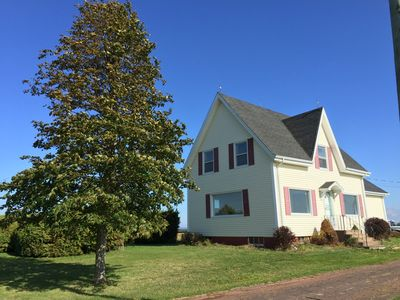 Photo for Experience Rural Life with Urban Convenience & Water Views. Great Price/Location