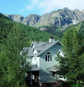 Photo for 4BR House Vacation Rental in Ophir, Colorado
