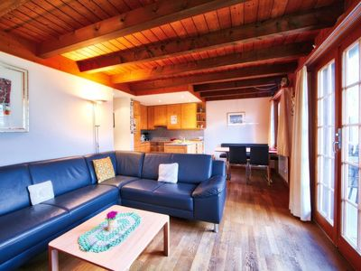 Photo for Apartment Chalet Judith in Grindelwald - 4 persons, 2 bedrooms