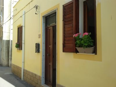 Photo for Vacation house Porta Palermo - Smile