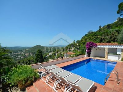 Photo for Begur Villa, Sleeps 12 with Pool, Air Con and WiFi