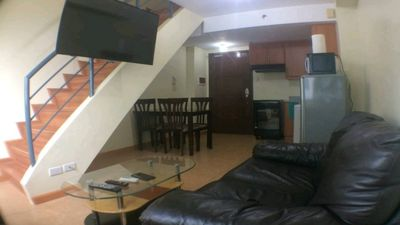 Photo for Perfect BGC Manila Loft ☺ WIFI, Pool, Gym - 28B