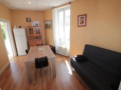 Photo for apartment n6 on the first floor in a villa with 6 apartments
