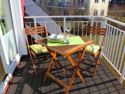 Photo for Excl. App. Morning dew, fireplace, WiFi, 250 m to the beach - 3 room apartment Morgentau, BE