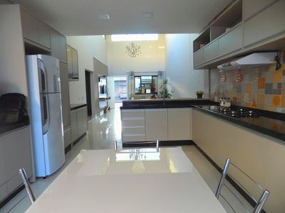 Photo for New, spacious house with incredible natural lighting!