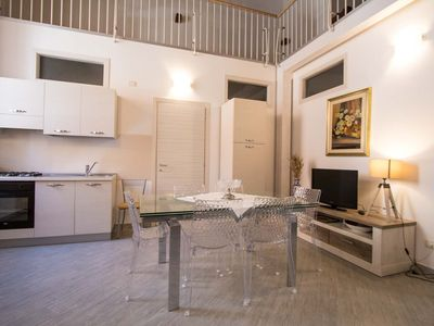 "Photo for Prestigious house ""La Mandorla1"" in the historic center of Avola with 6 beds"