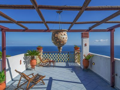 Photo for Villa Yiannis with private pool