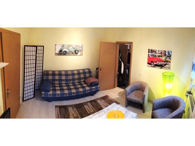 Photo for Very nice newly furnished apartment in a quiet location