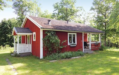 Photo for 2 bedroom accommodation in Lönashult