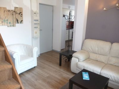 Photo for APARTMENT FOR 2 OR 3 PERS THONON CENTER