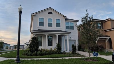 Photo for BRAND NEW HOME - 7 BEDROOMS  - SOLARA RESORT only 10 Miles to WDW