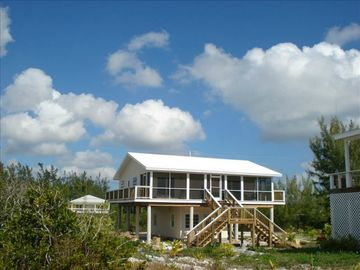 Casuarina Point, Great Abaco, Bahamas
