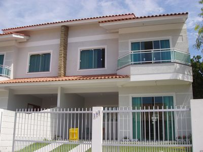 Photo for ENGLISH BEACH / SANTINHO - 600 MTS. MAR- WI-FI- CABLE TV- 03 DORMIT. AIR CONDITION