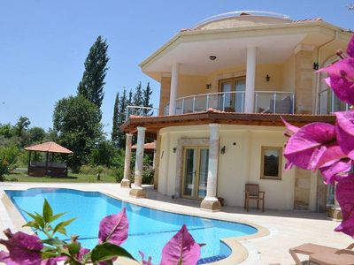 Photo for Private Exclusive Villa With Mountain Views