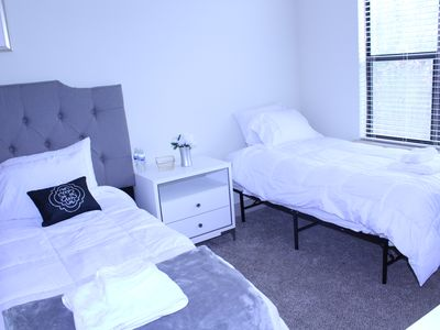 Photo for Upscale Apartment in Energy Corridor